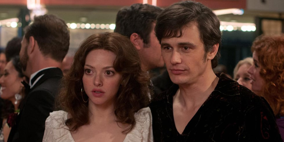 Lovelace Trailer With Amanda Seyfried