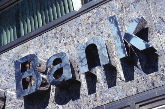 Best Bank in 2010