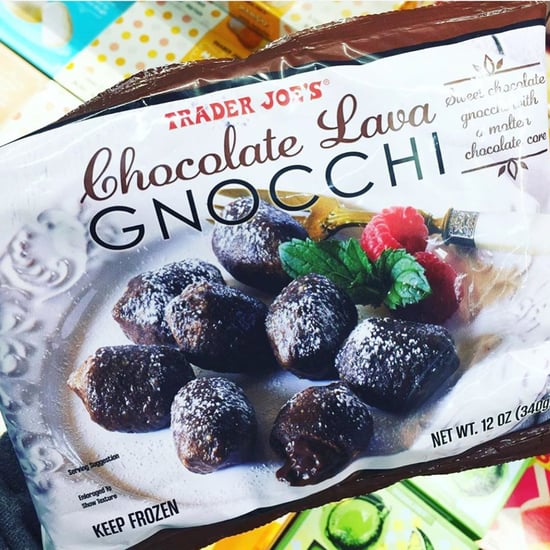 Trader Joe's Is Selling Chocolate Lava Gnocchi