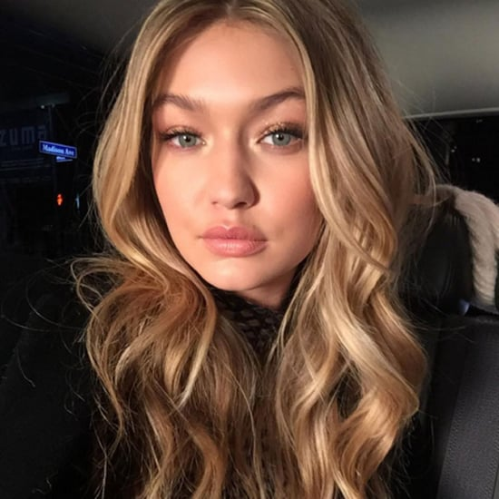 Gigi Hadid Tweets About Making a Murderer