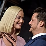 Katy Perry and Orlando Bloom's Cutest Pictures