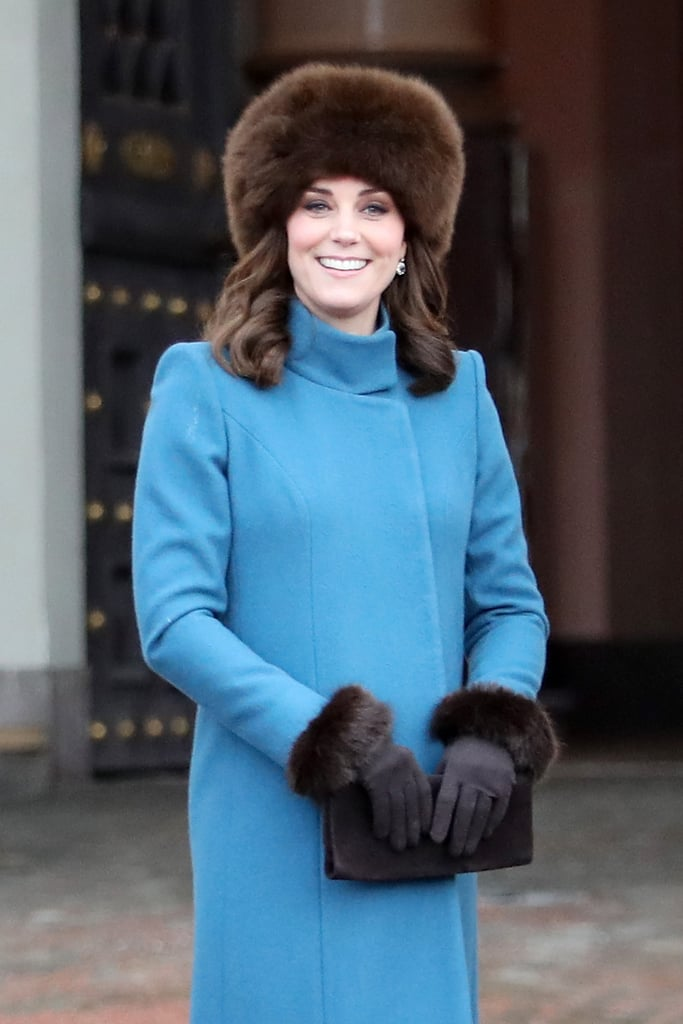 This Would Totally Explain Why Kate Middleton's Been ...