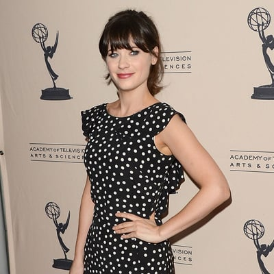 Zooey Deschanel, Sofia Vergara Pictures at Academy of Television Arts & Sciences Cocktail Reception