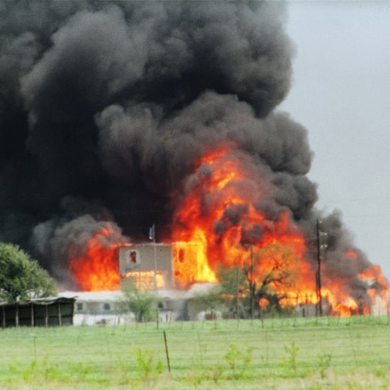 Waco: How Many People Survived the Siege?
