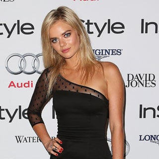 Pictures Samara Weaving 2013 InStyle Women In Style Awards