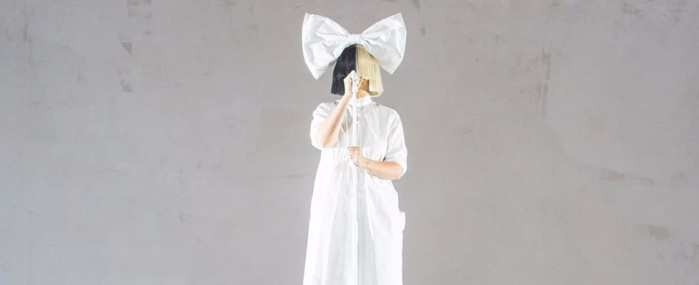 Sia to Perform at Byblos Festival 2016 in Lebanon