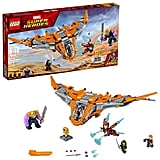 LEGO Marvel Super Heroes Avengers: Infinity War