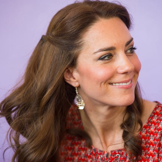 Kate Middleton Favourite Brands at Fashion Week Spring 2017