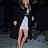 Aniston Letterman 12/17