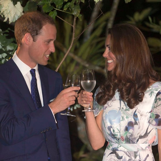 How Do the Royals Celebrate New Year's?