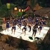 """Ladies Night (Not Tonight Remix)"" by Lil' Kim ft. Da Brat, Missy Elliott, Angie Martinez, and Lisa ""Left Eye"" Lopes"