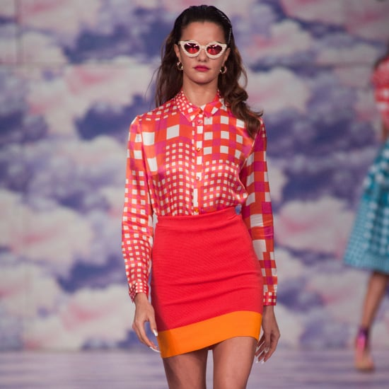 House of Holland Spring 2014 Runway | London Fashion Week