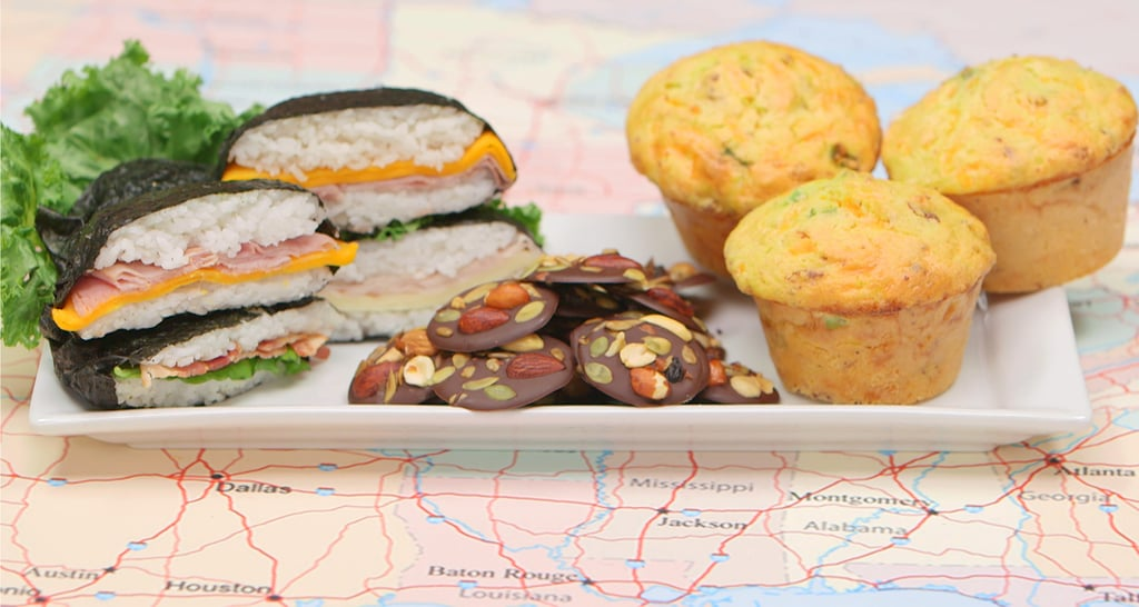 3 Easy Recipes For Your Next Road Trip