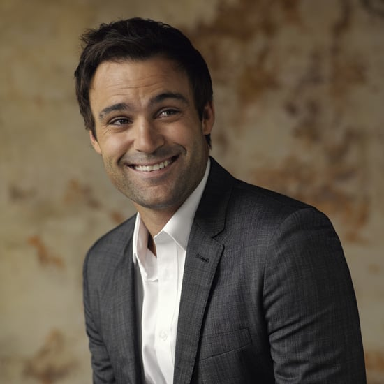 Interview With Matthew Le Nevez, Dr. Patrick From Offspring