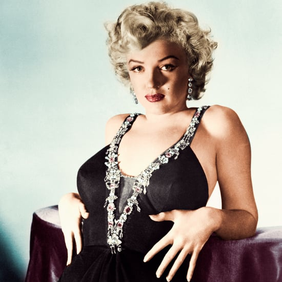 Populaire Where Is Marilyn Monroe Buried? | POPSUGAR Celebrity BD18