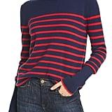 La Ligne AAA Lean Lines Cashmere Sweater