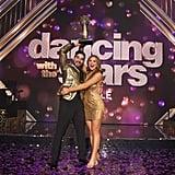 Dancing With the Stars Season 28 Winner