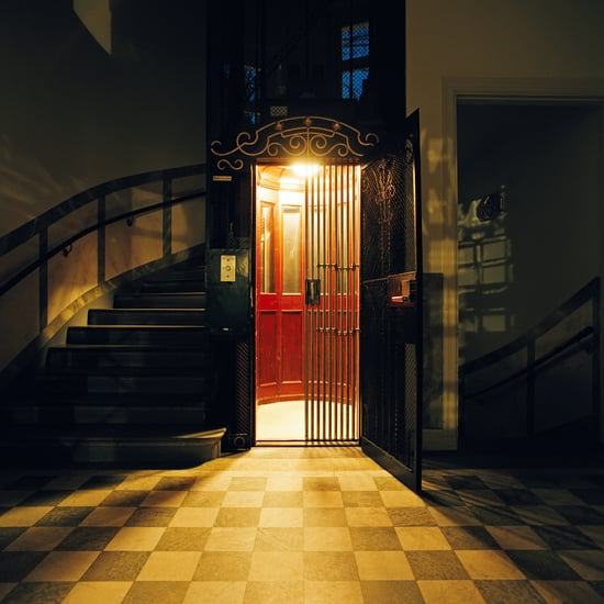 Crime Scene: What Is the Elevator Game?