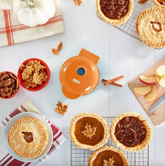 This Mini Pie Maker From Target Is All Over TikTok