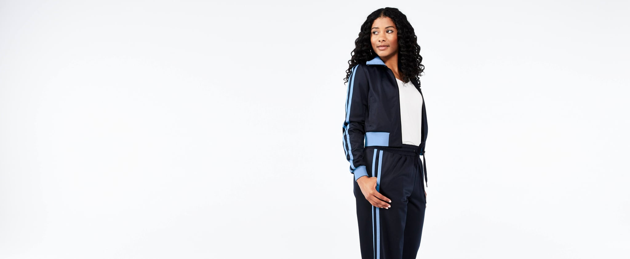 POPSUGAR at Kohl's New Clothes October 2018