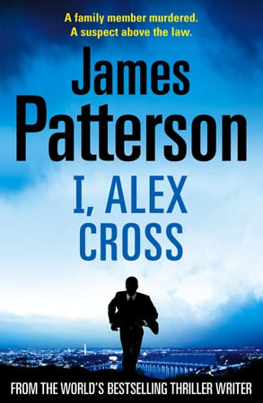 The Alex Cross Series by James Patterson