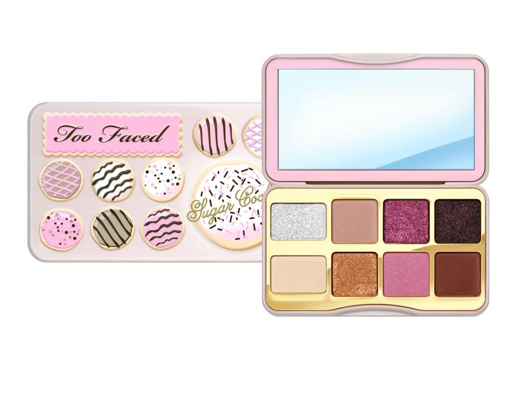 Sugar Cookie Eyeshadow Palette by Too Faced #17