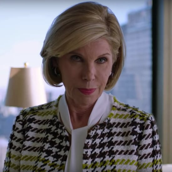 The Good Fight Details