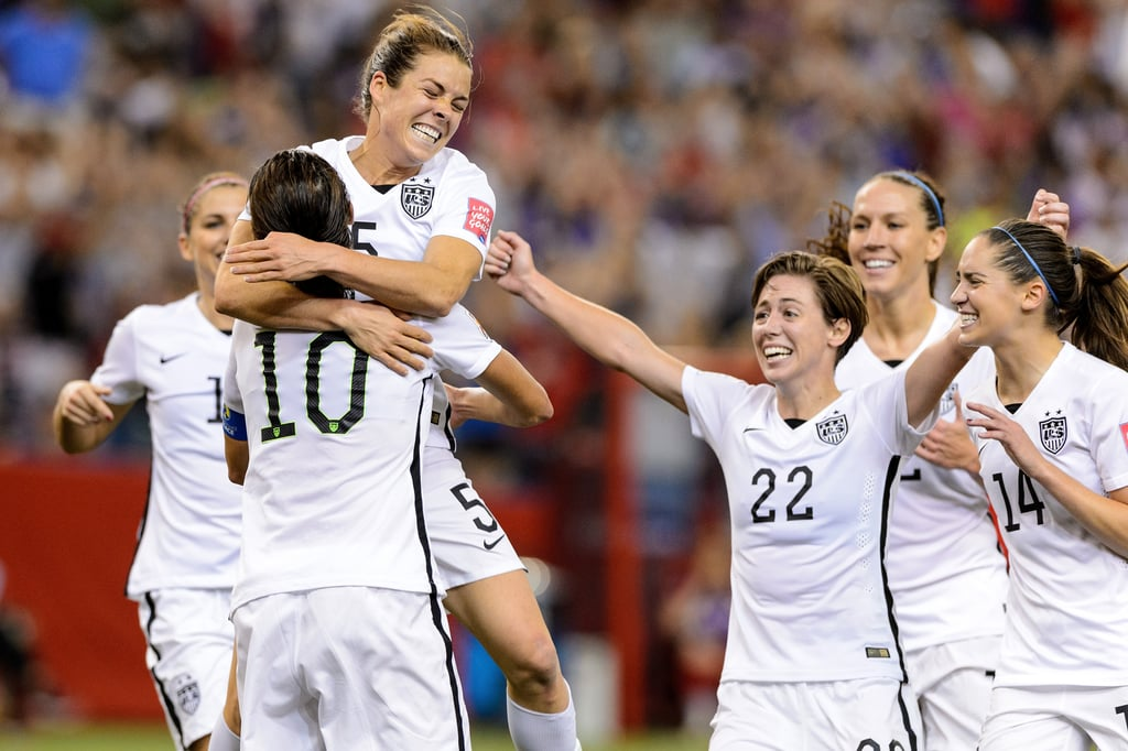 Women's World Cup 2015 Final