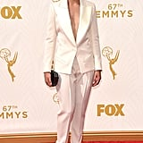 But It Was This Emmys Ensemble That Made the Fashion World Sit Up and Take Notice
