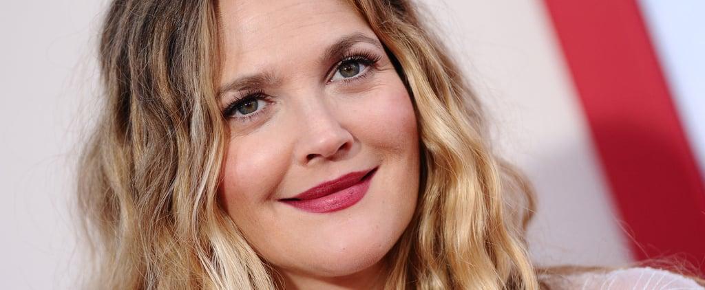 Drew Barrymore Getting Injured on Set of Santa Clarita Diet