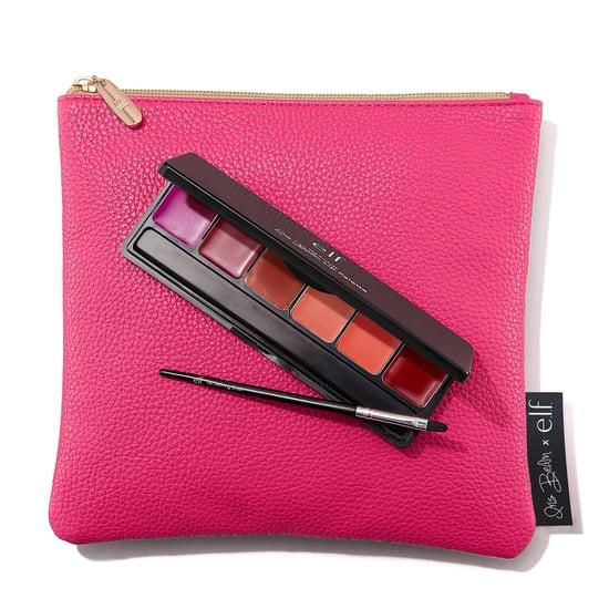 E.L.F. Cosmetics x Iris Beilin Mis Amores Lip Palette