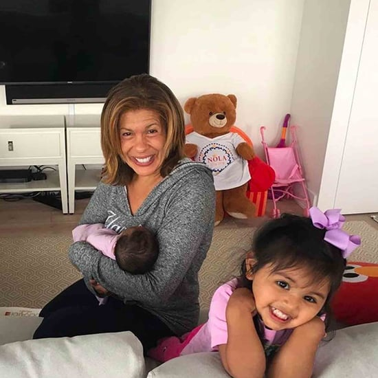 How Many Kids Does Hoda Kotb Have?