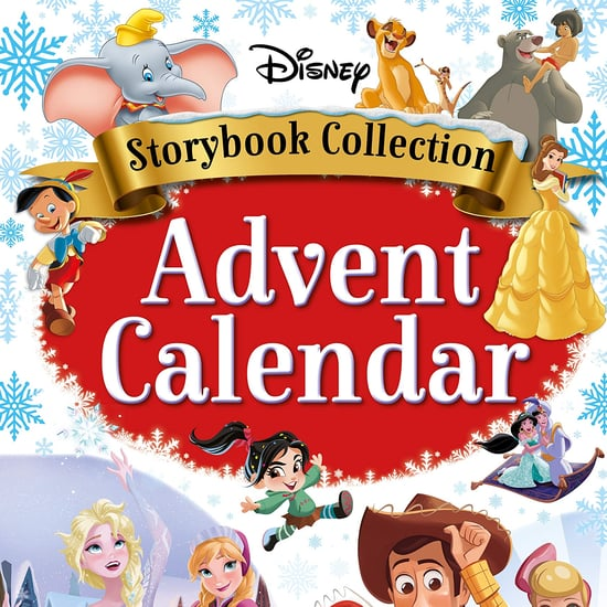 Disney Storybook Collection Advent Calendar 2019