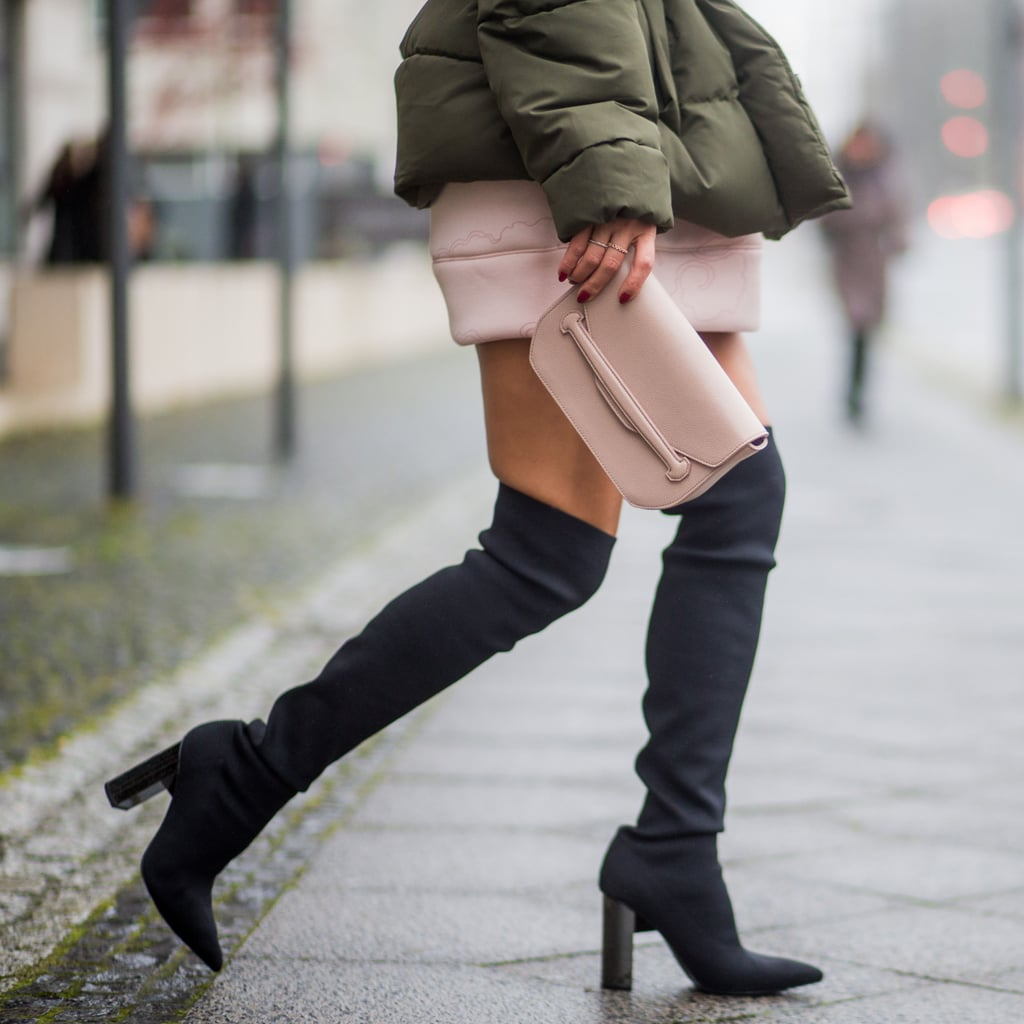 a7c9982f249 Best Over-the-Knee Boots 2019