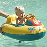 Pool Boat with Sun Check ($15)