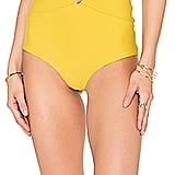 We imagine this Acacia Swimwear Bronx One Piece ($213) could double as a sexy bodysuit.