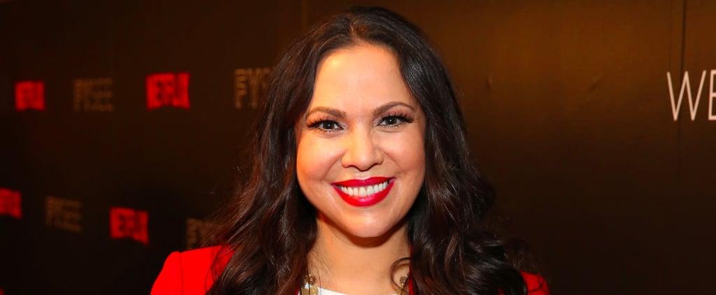 Gloria Calderon Kellett Hispanic Heritage Month Essay