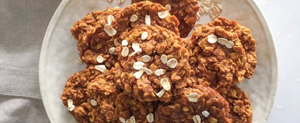 Healthy Pumpkin Muffin Recipe