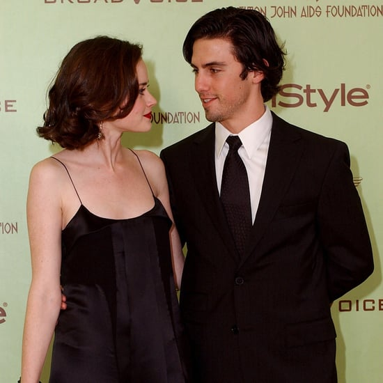 Who Has Milo Ventimiglia Dated?
