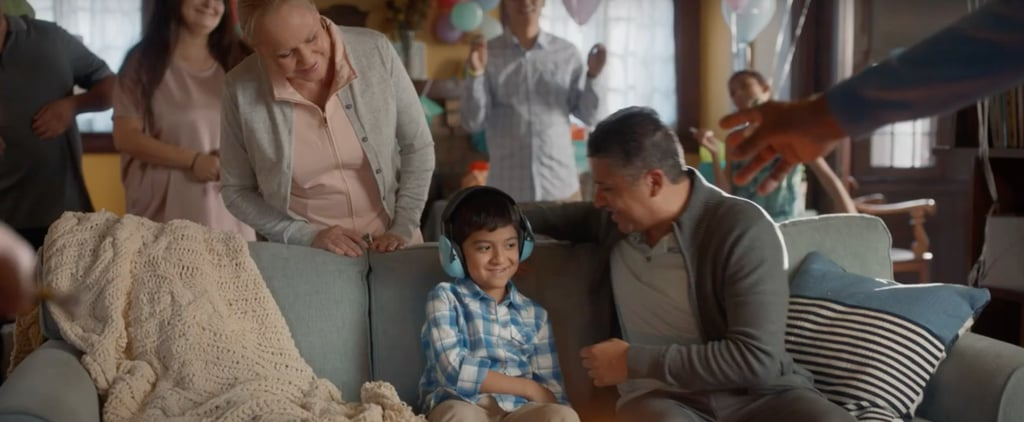Ad Council's Video on Identifying Early Signs of Autism