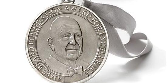 James Beard Announces 2015 Semifinalists For Prestigious Food Awards