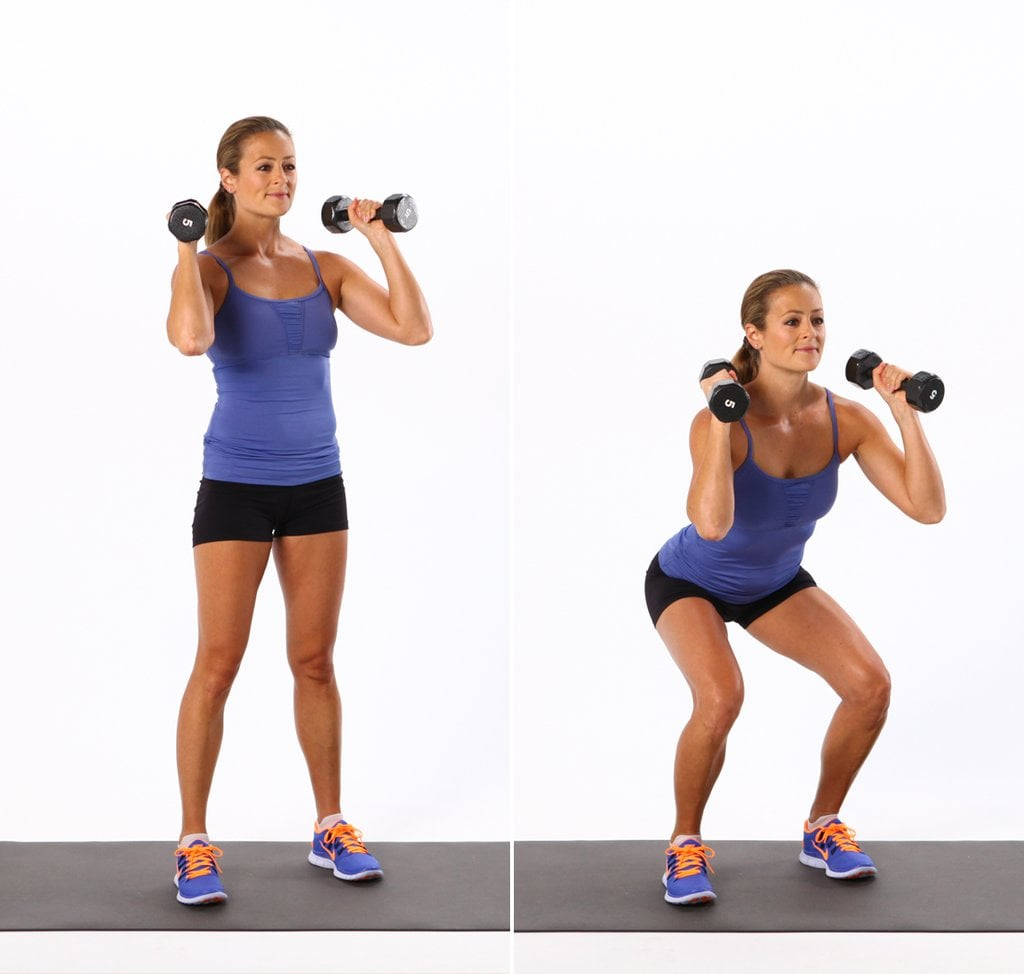 30-Minute Rowing and Strength-Training Workout For Your Butt