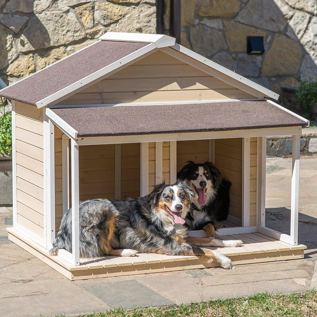 Antique Large Dog House