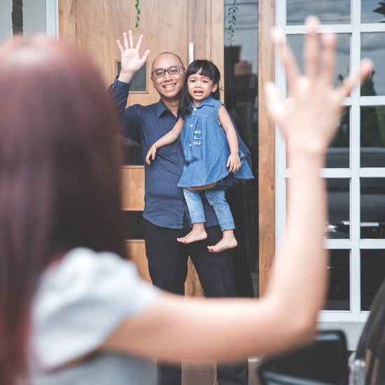 Returning to Work With Kids