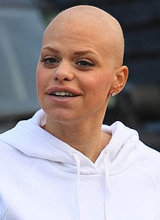 Jade Goody Spends Time With Her Family While Tributes Are Paid