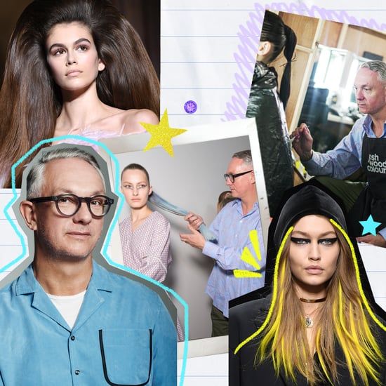 Hair Colourist Josh Wood's Story and Career Evolution