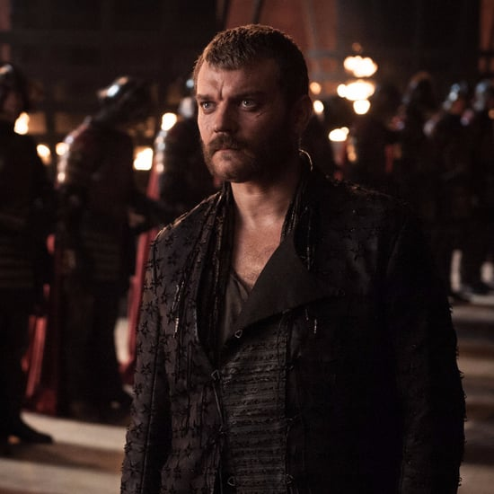 Euron Greyjoy's New Outfit on Game of Thrones Season 7