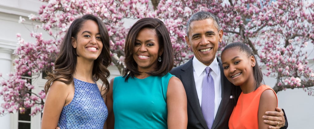 Barack Obama Quotes on Fatherhood, What He Learned as a Dad