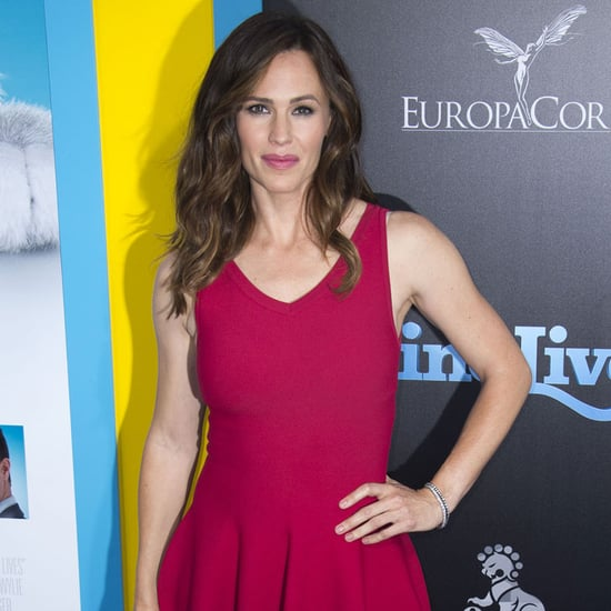 Jennifer Garner at Nine Lives Premiere Photos August 2016