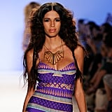 Our Experts Break Down the Best Bikinis and Trends at Miami Swim Week